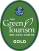 Scottish Green Tourism Gold Award