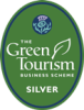 Scottish Green Tourism Silver Award