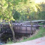 First dam