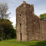 Collegiate Church at Castle Semple