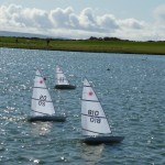 GN RC Lasers racing