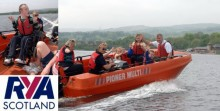 RYA Powerboating Courses