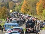 CMRP 4 Classic Car Show Visitors