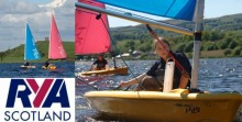 RYA Sailing Adult Courses