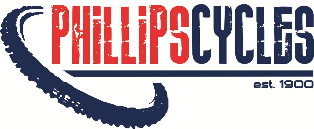 Phillips Cycles Logo