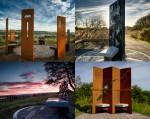 Semple Trail Collage 4 pics